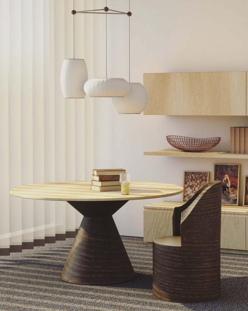 Woonwinkel meubels